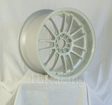 Rota Wheels SVNR 1810 5x100/114.3 30 73 White
