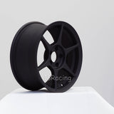 356 Wheels TFS-401 1570 5X100 35 57.1 Flat Black