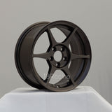 356 Wheels TFS-401 1570 5X100 35 57.1 Gunmetal