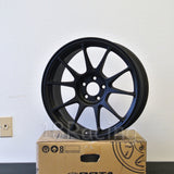Rota Wheels Titan 1780 5x114.3 45 73 Flat Black