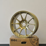 Rota Wheels Titan R 1895 5x100 38 73 Gold