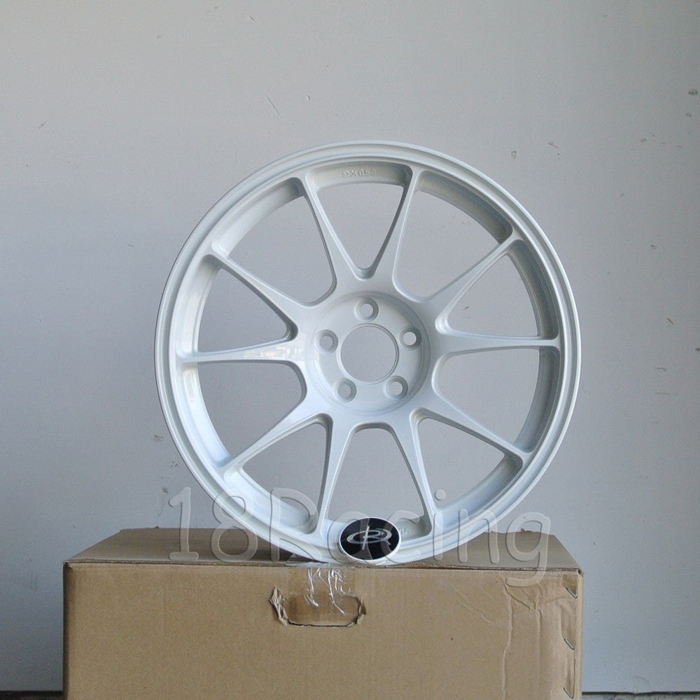 Rota Wheels Titan 1790 5x114.3 35 73 White