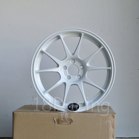 Rota Wheels Titan 1790 5x100 42 73 White