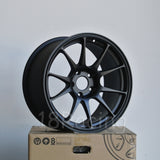 Rota Wheels Titan 1790 5x114.3 42 73 Flat Black