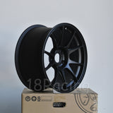 Rota Wheels Titan F 1885 5x100 44 73 Flat Black