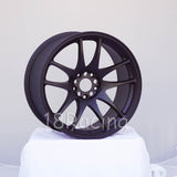 Rota Wheels Torque 1895 5X114.3 28 73 Flat Black