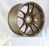 Rota Wheels Torque 1895 5X114.3 20 73 Full Royal Sport Bronze