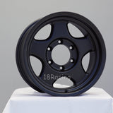 Rota Wheels Trail Blazer 1680 6X139.7 0 110 Gunmetal Gray