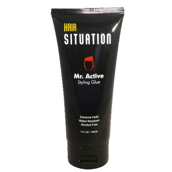 Mr. Active Styling Glue