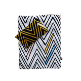 Sack Me | Zig Zag Doll Bedding Set