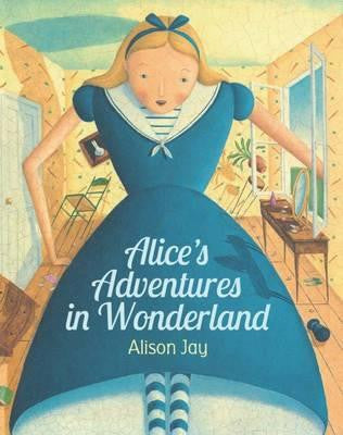 Alice's Adventures in Wonderland **LAST ONE**