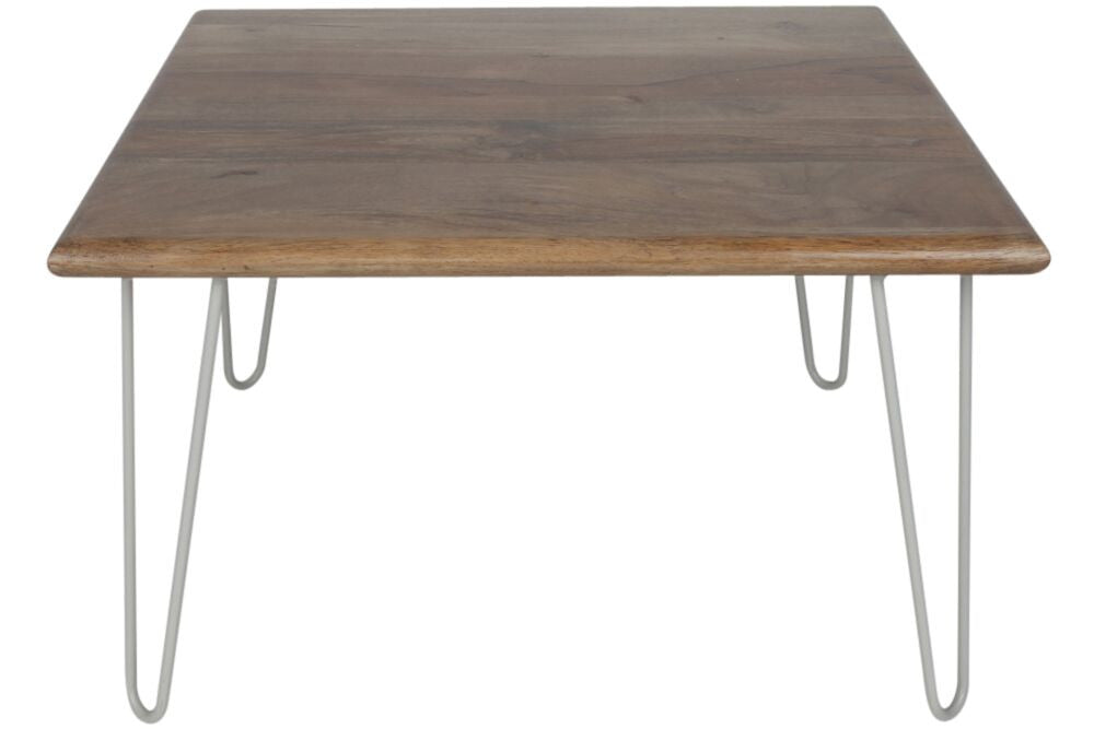 Del Ray Coffee Table: Coconut