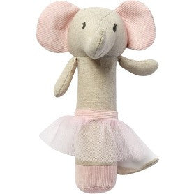Emme Elephant Rattle