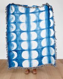 Moon Phase Shadow Throw