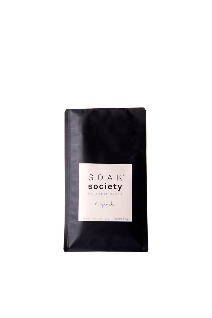 Soak Society Originale Bath Soak
