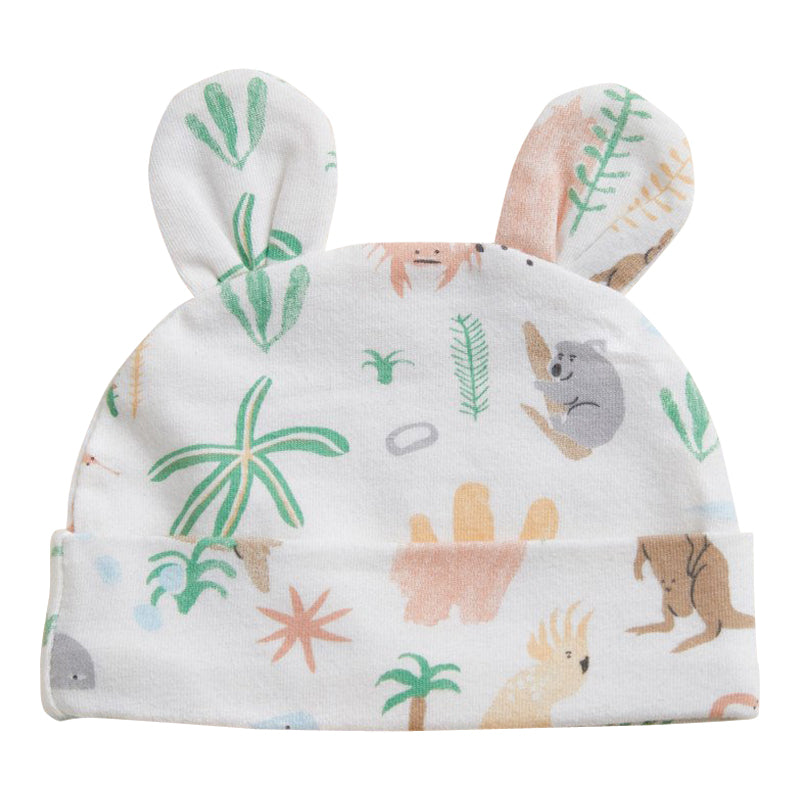 Outback Dreamers Baby Hat