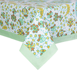 8 Seater Tablecloth: Jeani