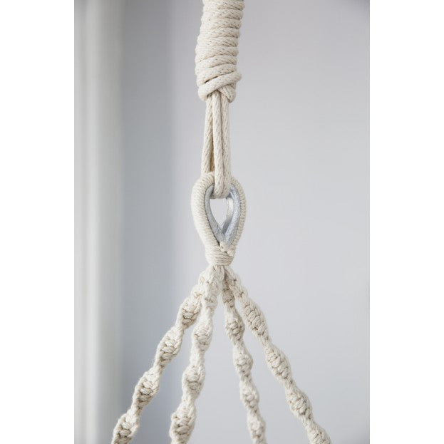 Macrame Bassinet **LAST ONE**