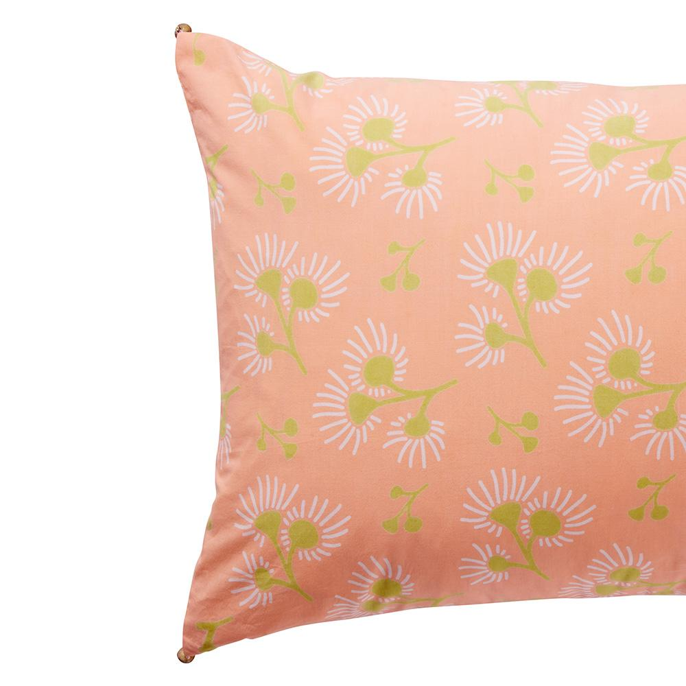 Sage and Clare Crue Wattle Cushion