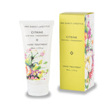 Mrs Darcy Citrine Handcream