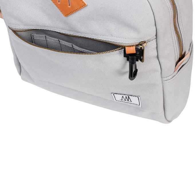 The Void Bag: Light Grey