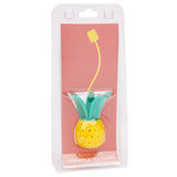 Pineapple Tea Filter