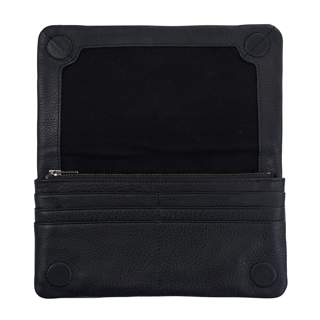 Some Type Of Love Wallet: Black **LAST ONE**