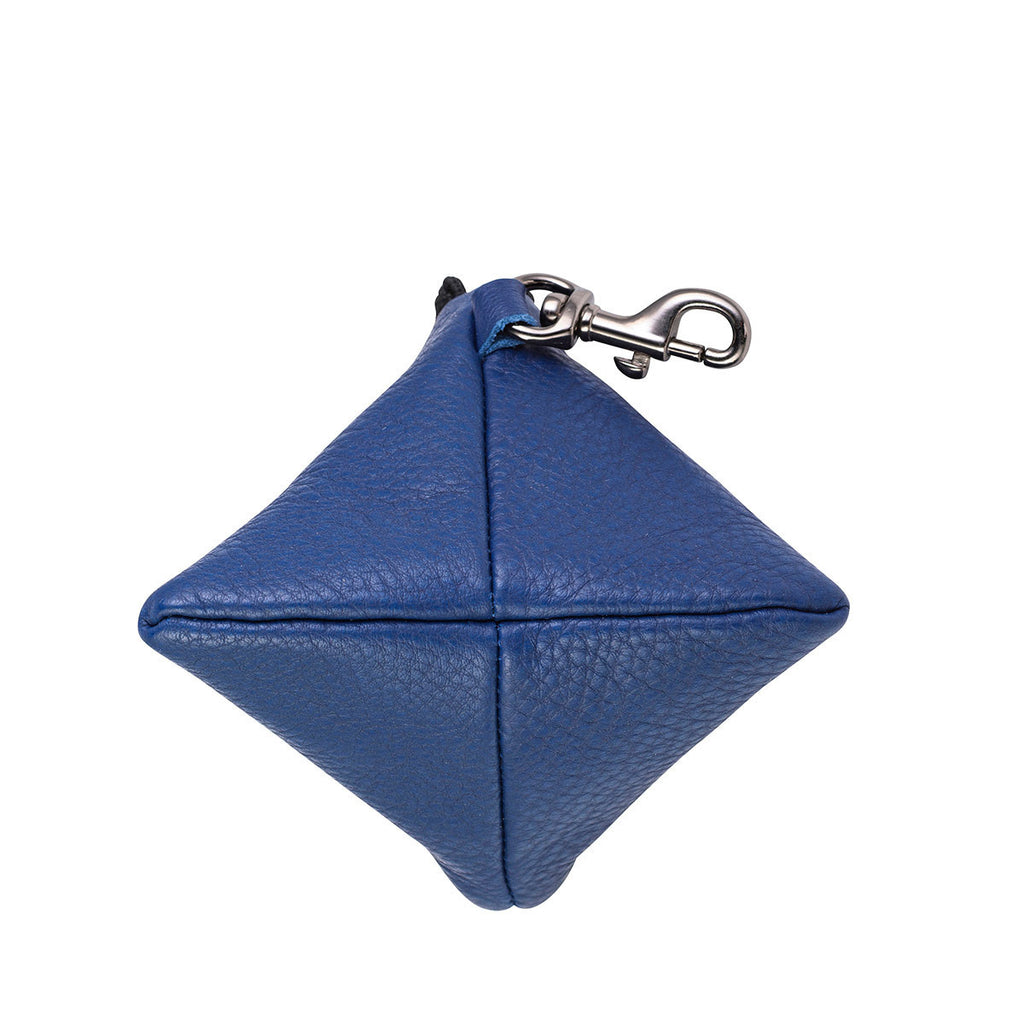 This Could Be Key Purse: Blue **LAST ONE**