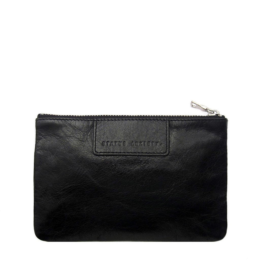 Molly Wallet: Black **LAST ONE**