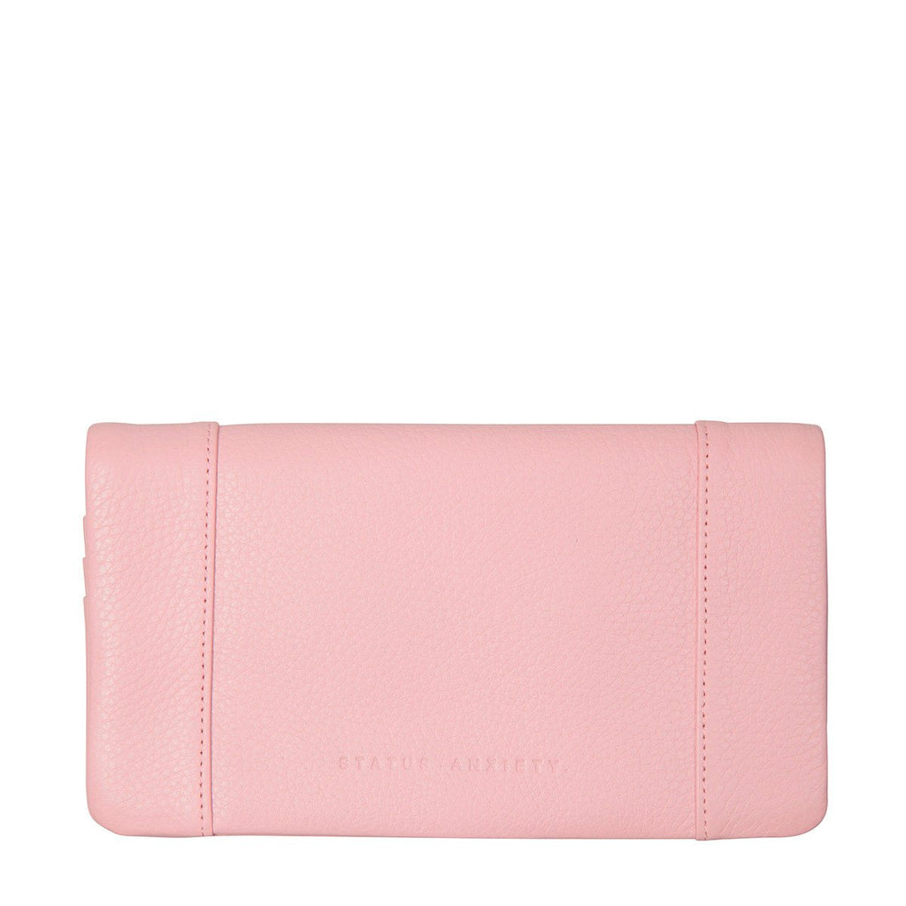 Some Type Of Love Wallet: Pink **LAST ONE**