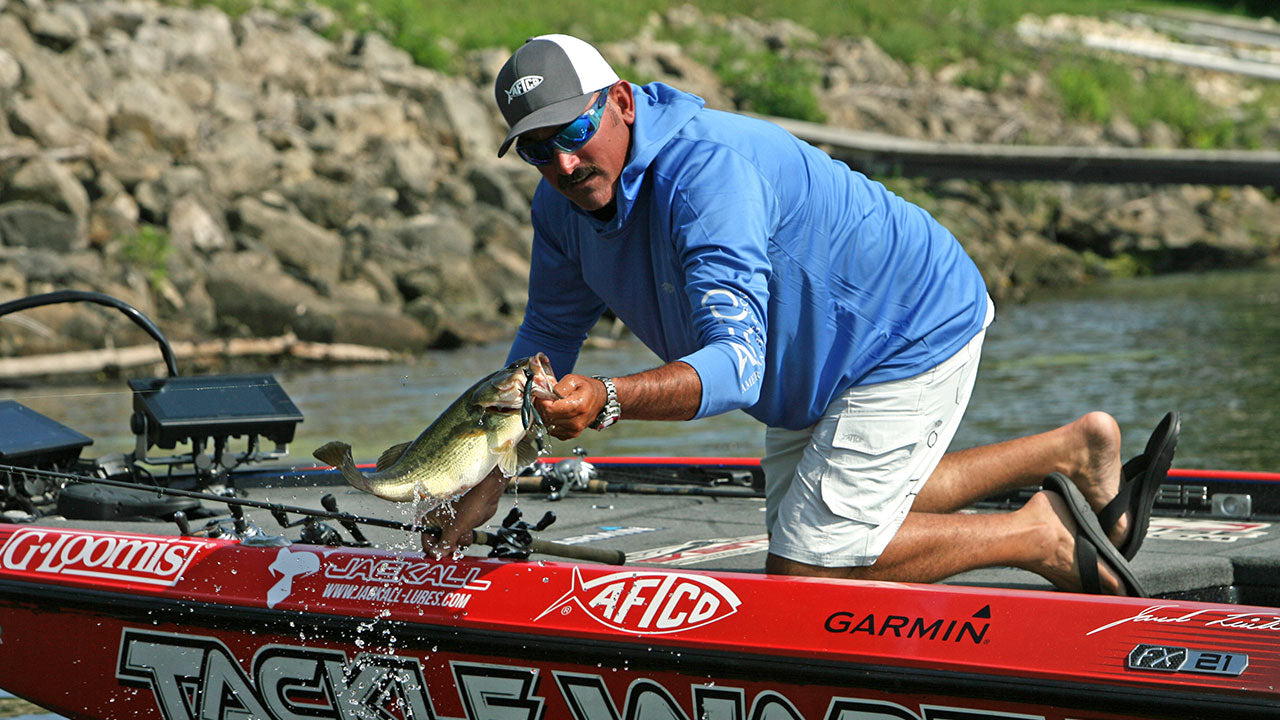 Spring Sight Fishing with Jared Lintner