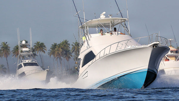 Landmark Legislation to Benefit Saltwater Anglers Advances in U.S. House