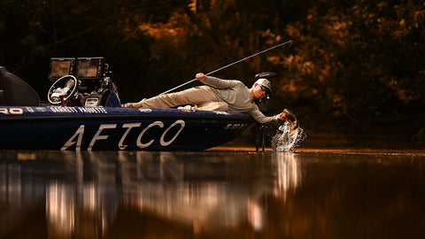 AFTCO Strengthens Presence In Freshwater Fishing