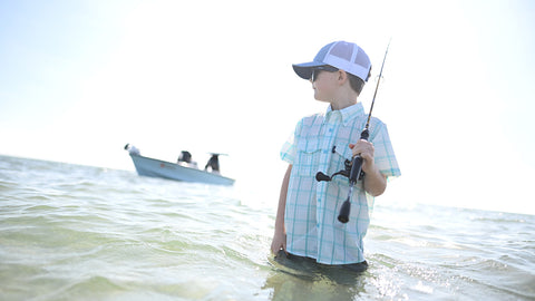Saltwater Fishing For Beginners