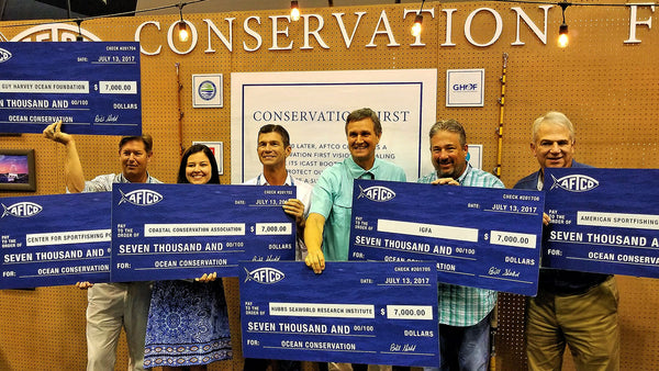 $42,000 Later - AFTCO Places Conservation First