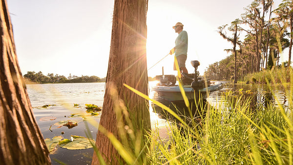 Staying Current: FLW Tour Event On Lake Okeechobee