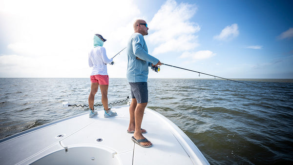 Does Fishing Sun Protection Clothing Work? 5 Tips for Sun Protection
