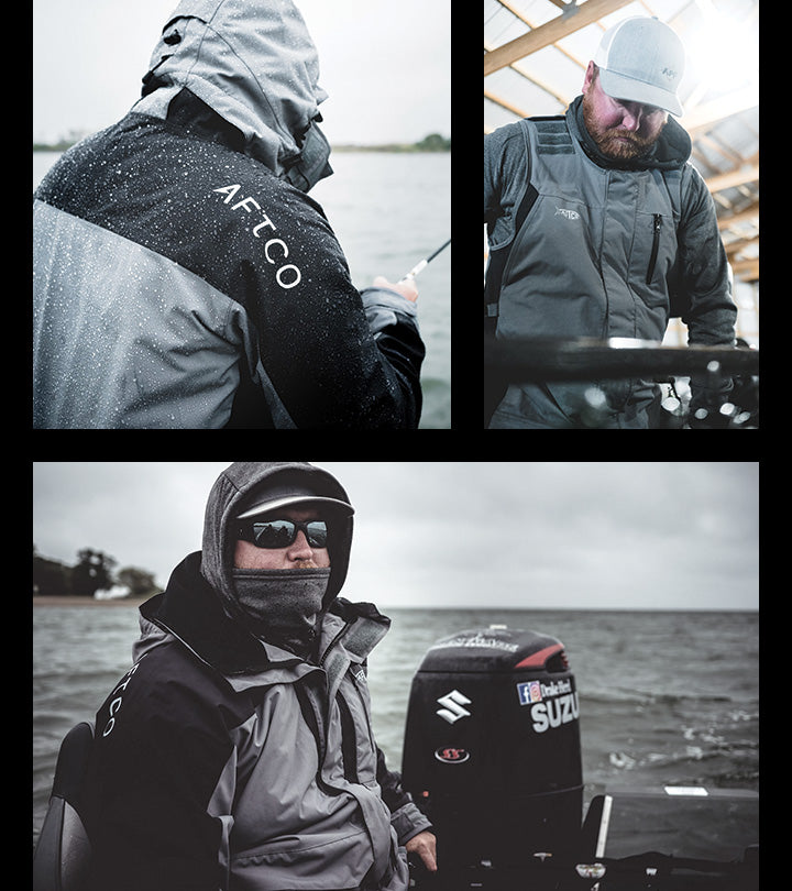 Hydronaut Waterproof System - Shop Now