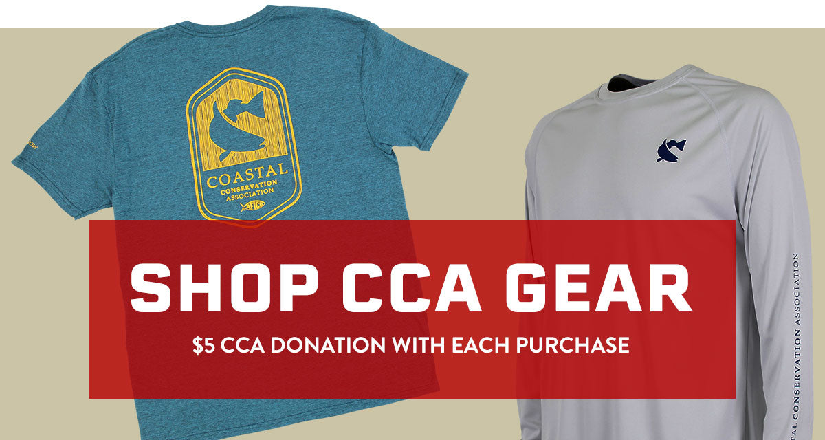 Shop CCA Gear