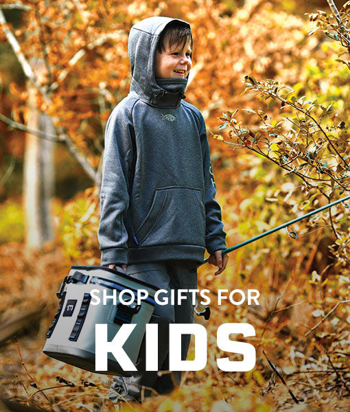 AFTCO Youth Fishing Gifts For Kids