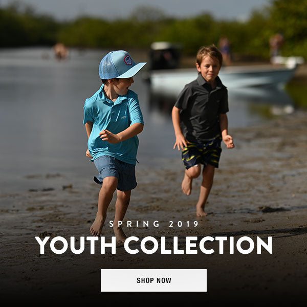 Shop New Youth Gear