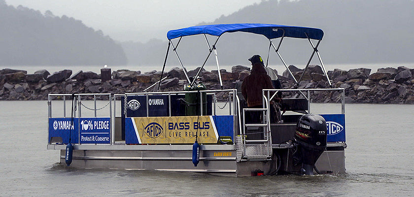 AFTCO Bass Bus