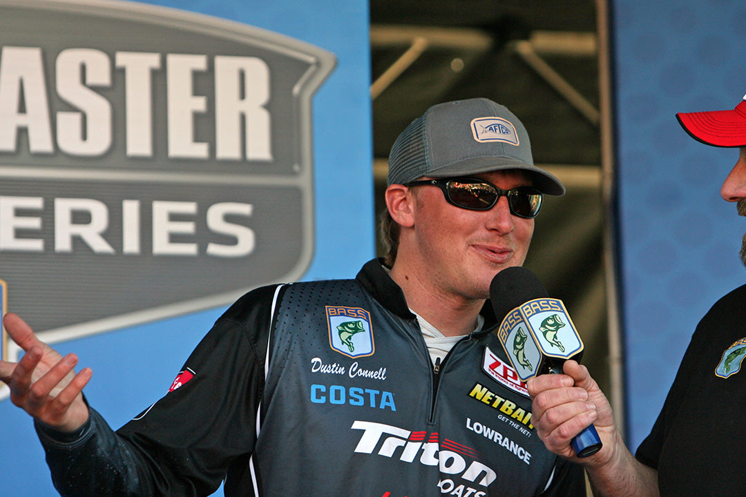 AFTCO Bassmaster Classic Pro - Dustin Connell