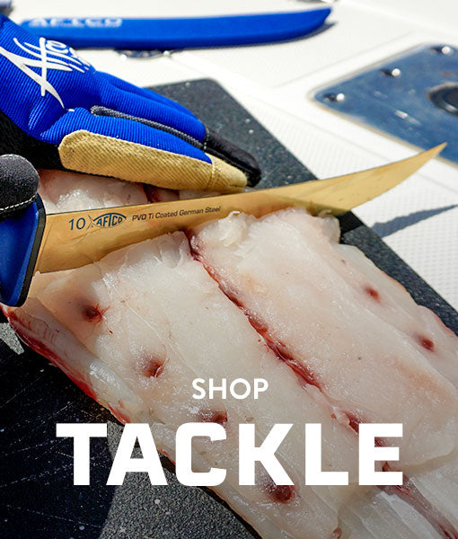 Fishing Tackle Gifts And Supplies