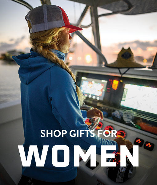 AFTCO Fishing Gifts For Her