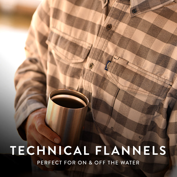Technical Flannels