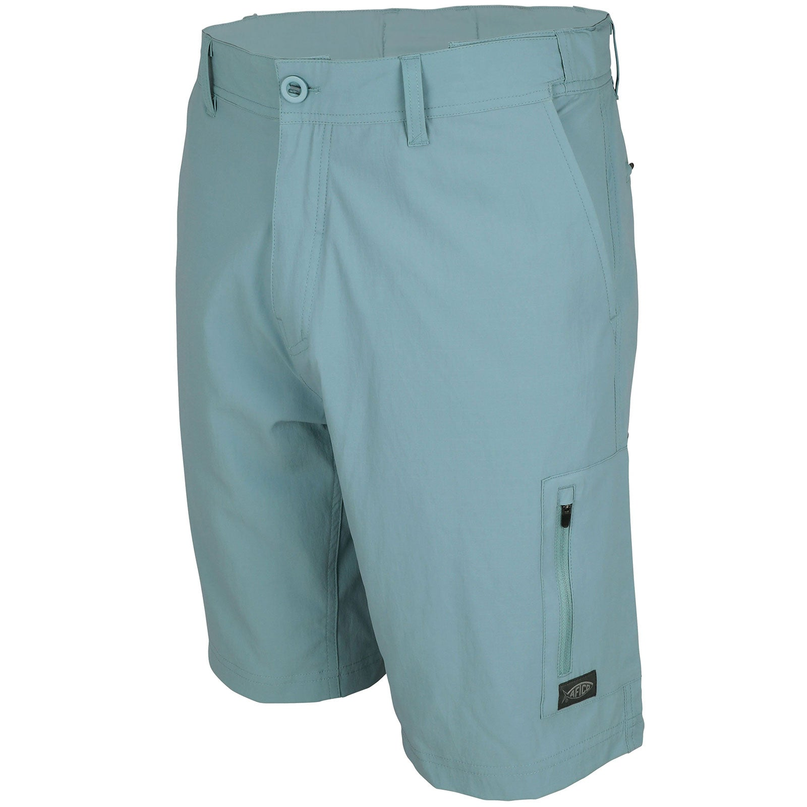 Rescue Recycled Cargo Fishing Shorts made of Recycled Nets