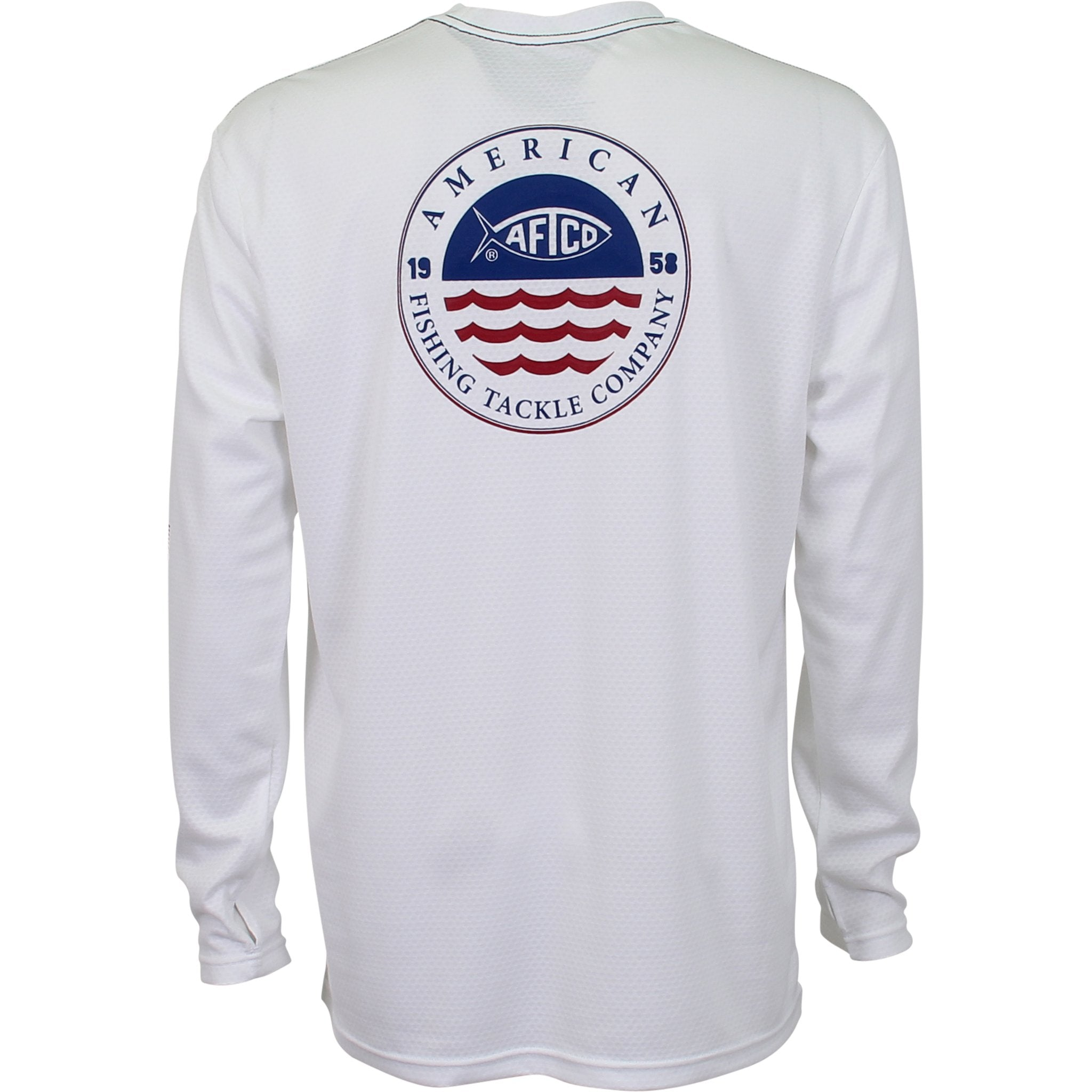 FRONTLINE PERFORMANCE LS SHIRT