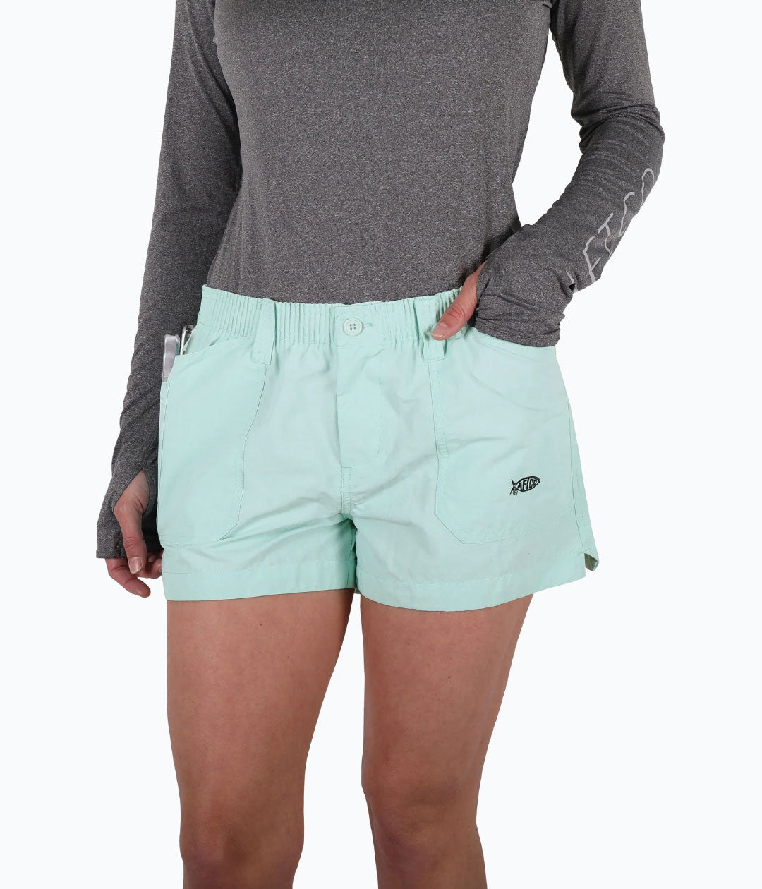 Women's Original Fishing Shorts
