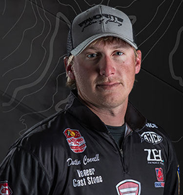 Dustin Connell Bass Fishing Guide